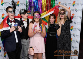 Masquerade  Youth Prom 2019
