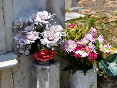 How funerals help with grief