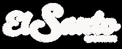 El Santo New Logo WHITE.png