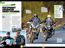 RiDE Magazine - 'Riding School Rated' feature