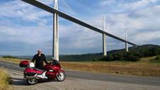 Millau Bridge 2015