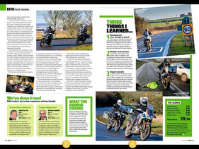RiDE Mag - Riding School Rated