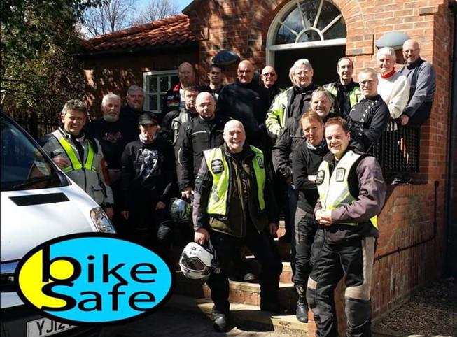 Humberside BikeSafe 2017