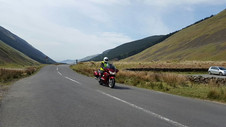 Scotland Training Weekend
