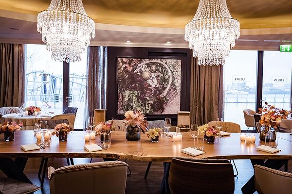 Restaurant LOUIS – by Thomas Martin