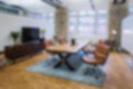 Baumtisch | Liveedge table | Konfereztisch | Besprechungstisch | Holwerk-Hamburg