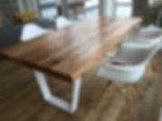 Tisch nach Maß | Holzwerk-Hamburg