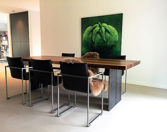 Design Esstisch