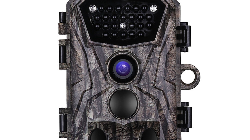 H883  1080P Camera Photo Traps Night Vision  / Infrared Trail Camera