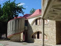 Lycée Tertulien Guilbaud