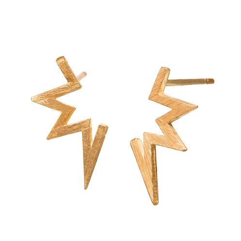Star Fragment Earrings