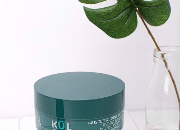 MUSCLE JOINT BODY CREAM