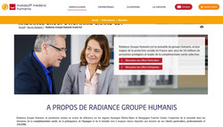 Radiance Humanis (mutuelle)