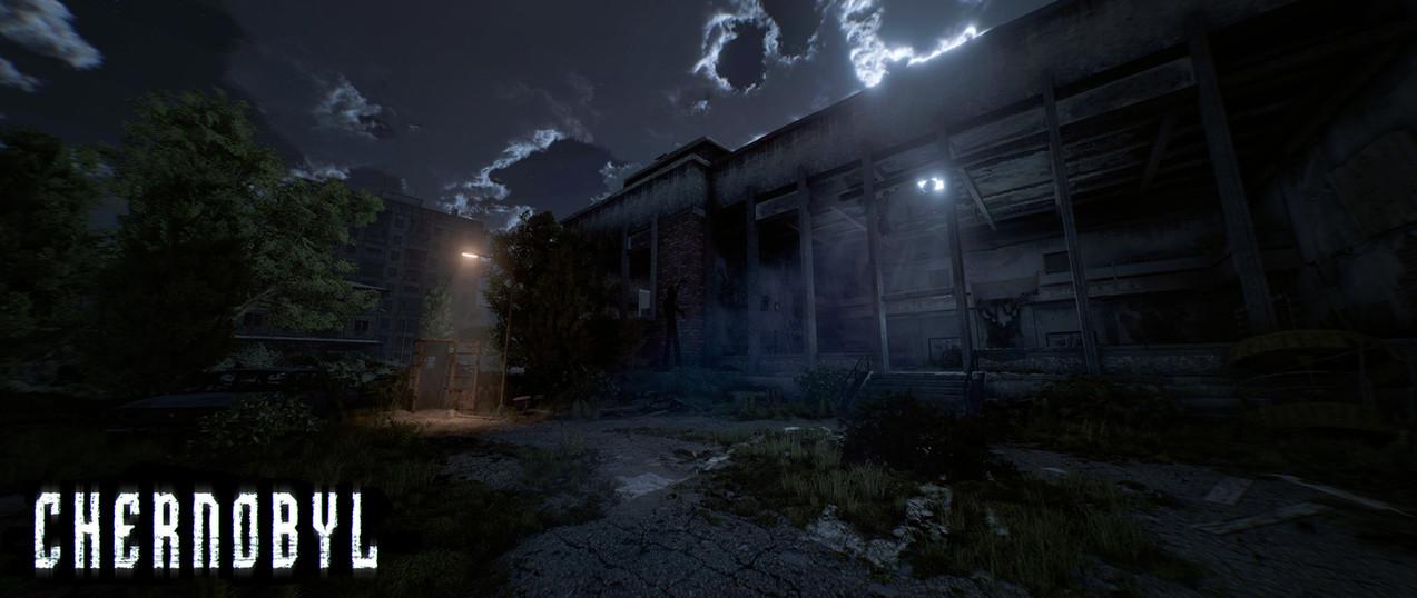 Chernobyl | Virtual Escape Room