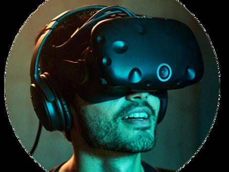 Was ist ein Escape Room in virtueller Realität?