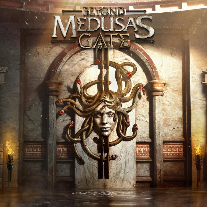 VR Escape Room Abenteuer Medusa