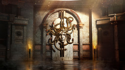 Beyond Medusa's Gate