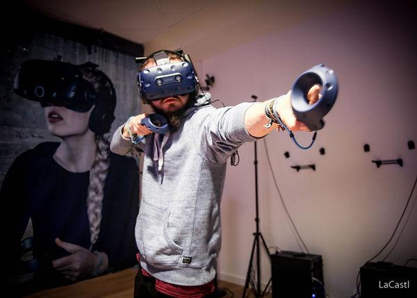 Virtual Ecape Room Graz Spieler