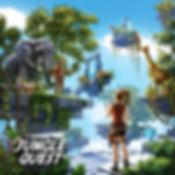 Virtual Escape _ Jungle Quest Main Pictu