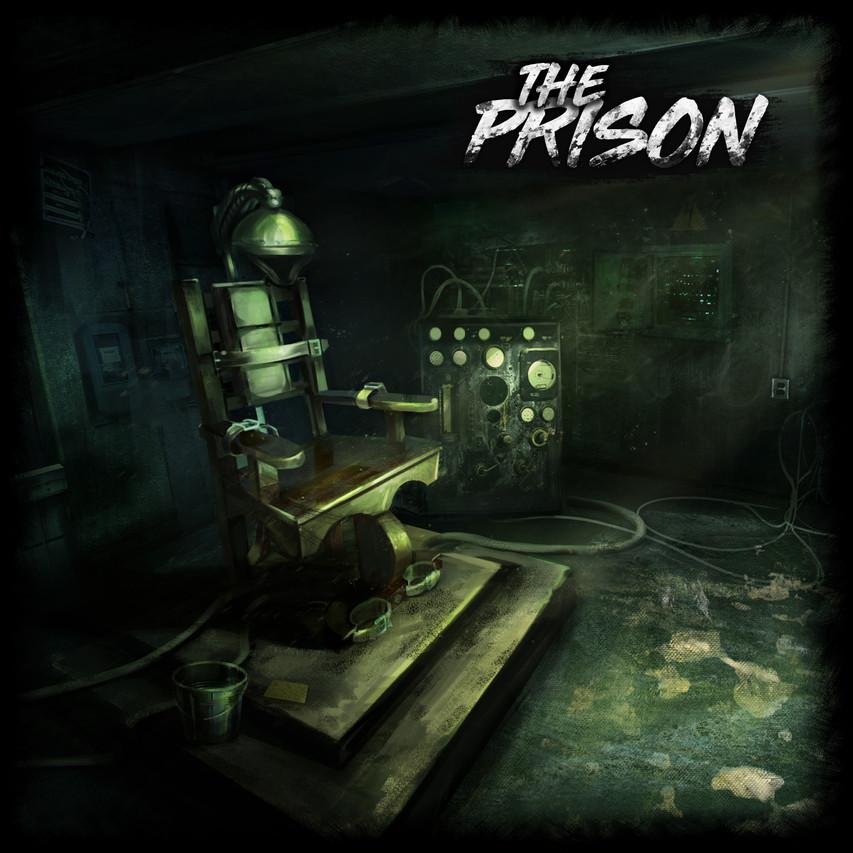 VR Escape Room Abenteuer The Prison