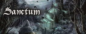 Sanctum Schild - Virtual Escape