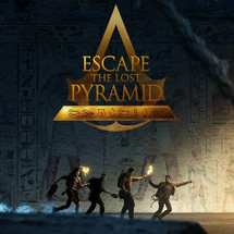 Virtual Escape freie Spielauswahl, Escape the lost Pyramid