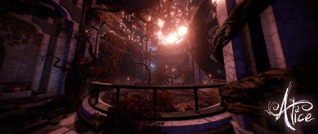 Alice im Wunderland by Virtual Escape Alice8
