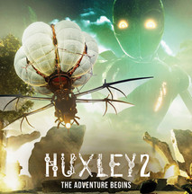 Virtual Escape freie Spielauswahl, Huxley 2