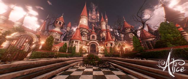 Alice im Wunderland by Virtual Escape Alice2