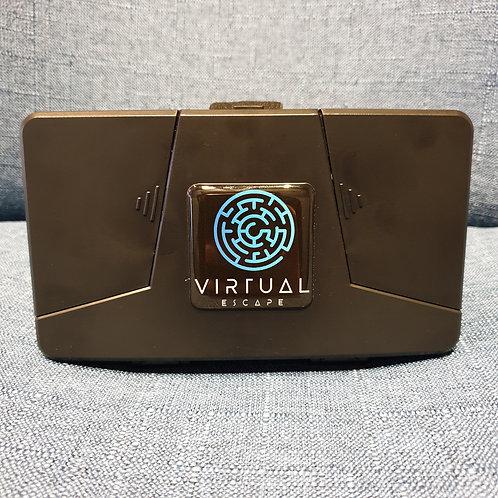 VR Smartphone Headset Halterung inkl. 10€ Gutschein für Virtual Escape