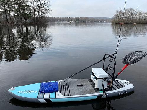 SUP / Paddle Board Fishing Post