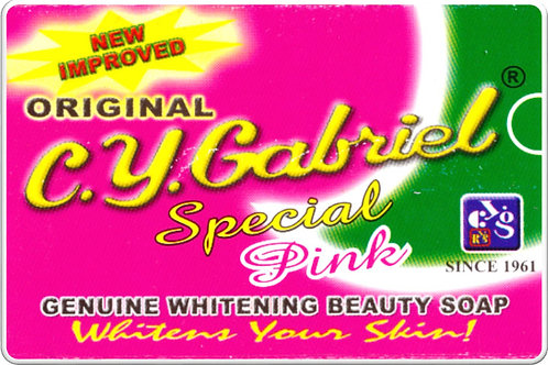 C.Y. Gabriel Special Pink 135g