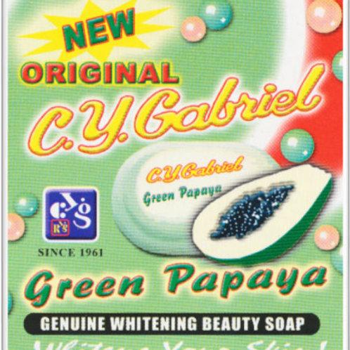C. Y. Gabriel Green Papaya 60g