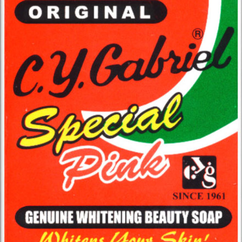 C.Y. Gabriel Special Pink 60g