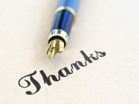 Gratitude Season
