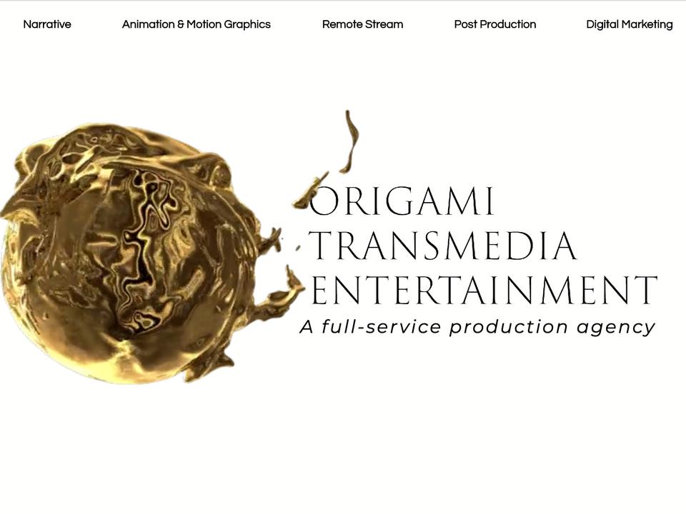 • Origami Transmedia Entertainment