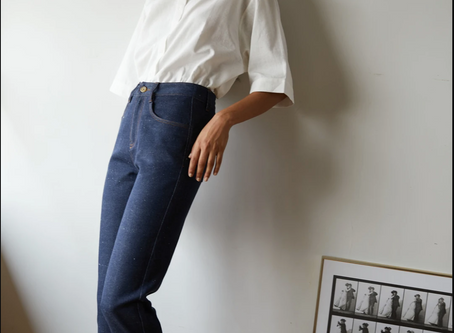 5 Must-have Wardrobe Essentials