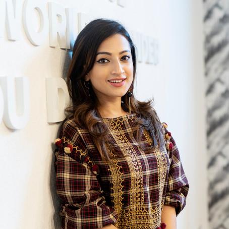 Naina Ruhail On Clean Beauty For Men & Women