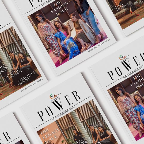 • POWER Magazine