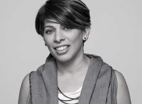Interview With Urvashi Kaur: The Glocal Designer