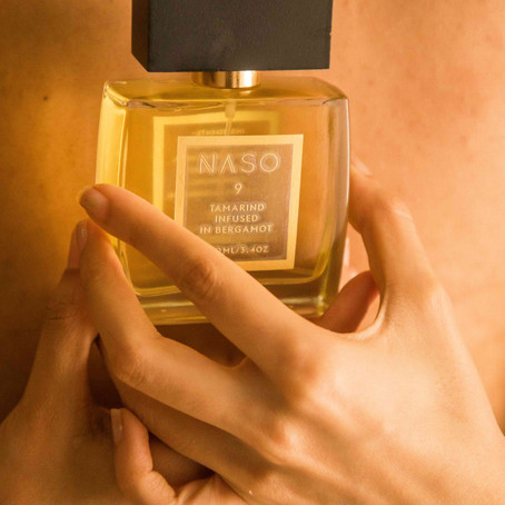 NASO: Sustainable perfumes by Astha Suri