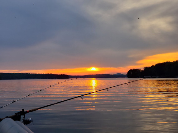 Sunset with rods out.jpg