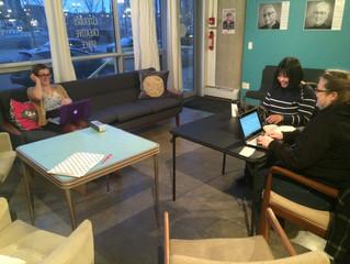 Night Writer Q & A