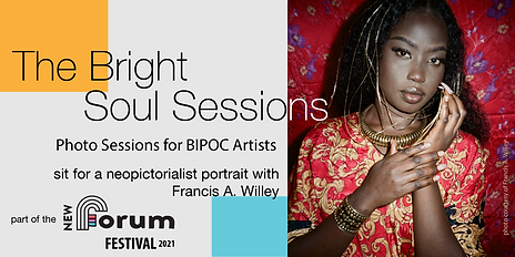 Eventbrite image NF Bright Soul Sessions