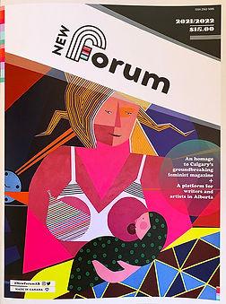 New Forum Magazine Issue 3 Cover.jpg