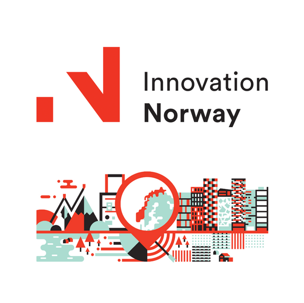 FULL COMMERCE GRANT FROM INOVATION NORWAY