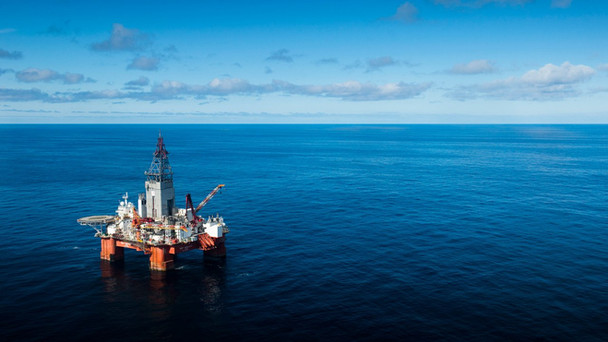 SUCCESSFUL TECHNOLOGY SETUP FOR WINTERSHALL - ZERO DISCHARGE AT TRANA