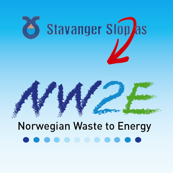 NORWEGIAN WASTE TO ENERGY AS EMERGES FROM STAVANGER SLOP AS