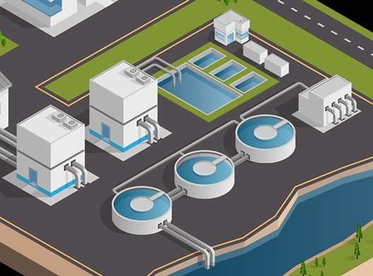 WASTEWATER SYSTEM FOR THE CITY OF LA TRINIDAD IN NORTHERN NICARAGUA
