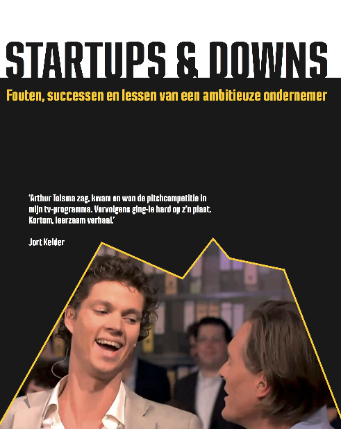 Startups & Downs